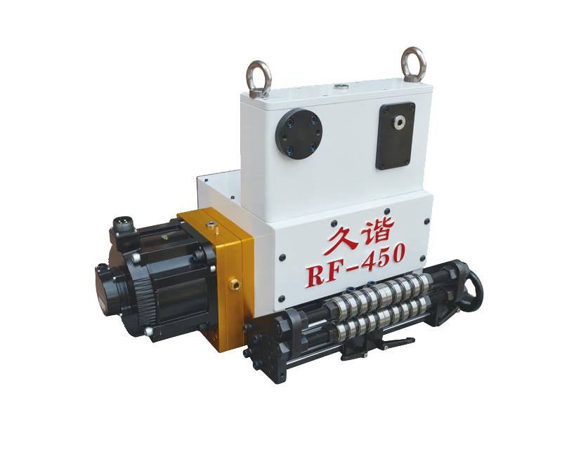 High-speed NC servo feeder RF-450\RF-450S