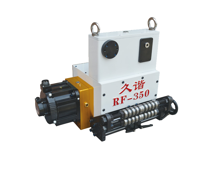 High-speed NC servo feeder RF-350\RF-350S